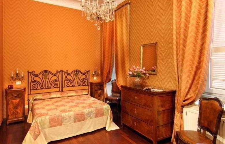 Locarno - Room - 8