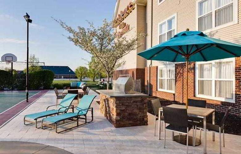 Residence Inn Indianapolis Fishers - Hotel - 0