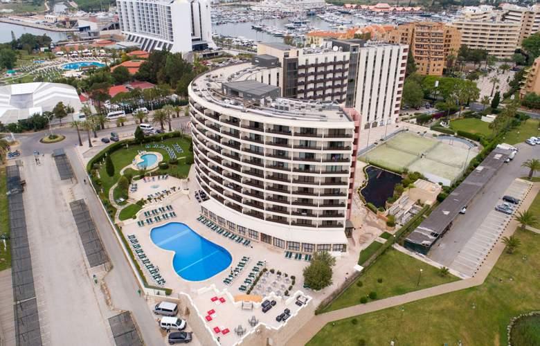 Vila Gale Ampalius - Hotel - 11