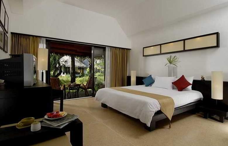 Haadson Resort - Room - 3