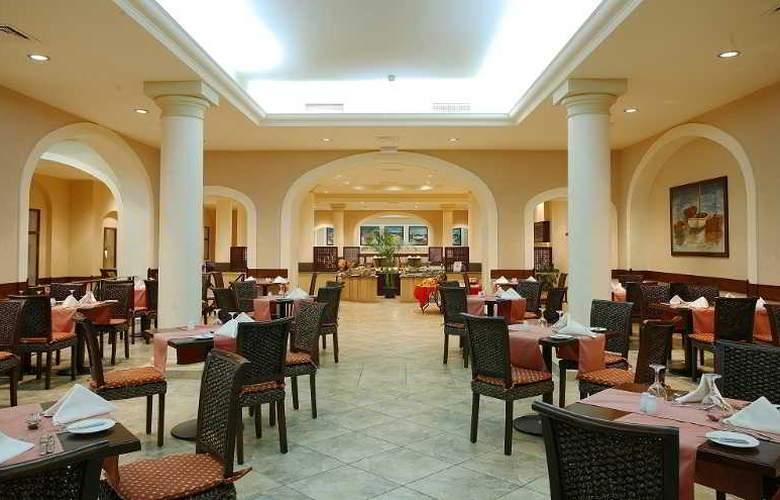 Jaz  Mirabel Park - Restaurant - 7