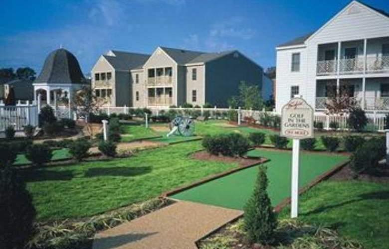 Wyndham Kingsgate Resort - General - 2