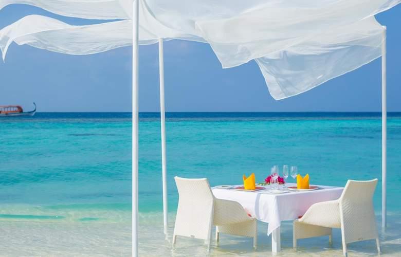 Dusit Thani Maldives - Restaurant - 24