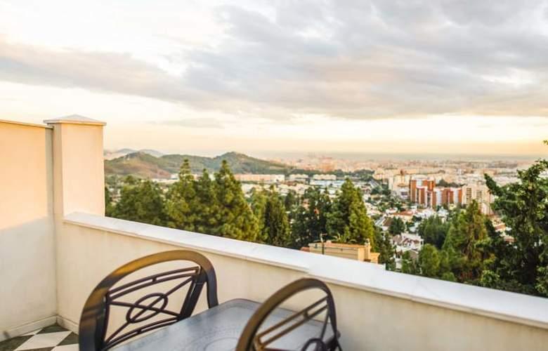 Villa Guadalupe - Terrace - 14