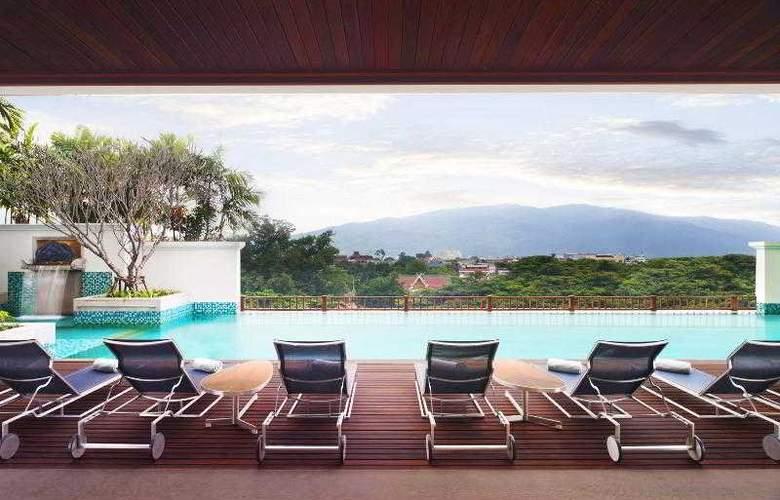 Le Meridien Chiang Mai - Pool - 10