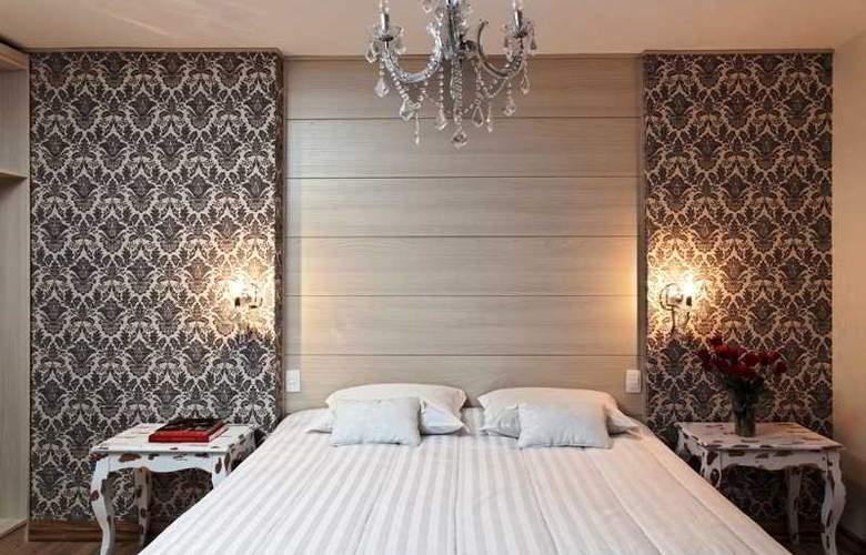 Bavaria Sport Hotel - Room - 56