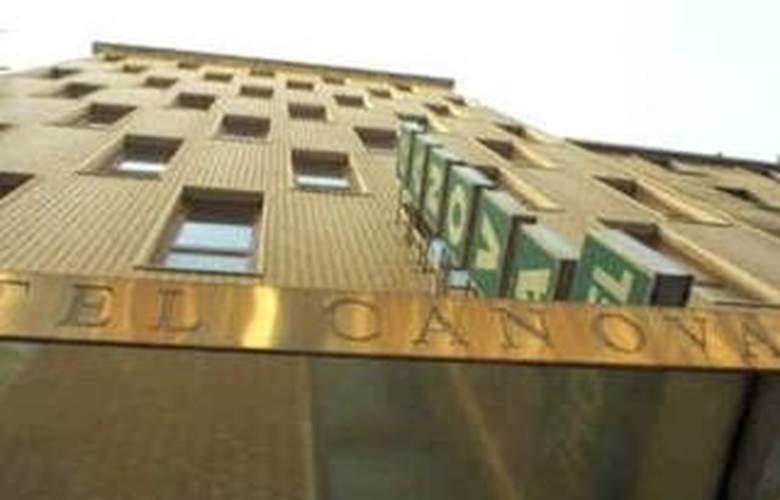 Canova - Hotel - 0