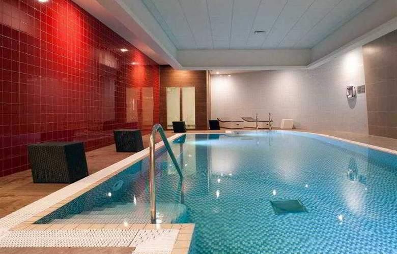 Novotel Liverpool Centre - Hotel - 20