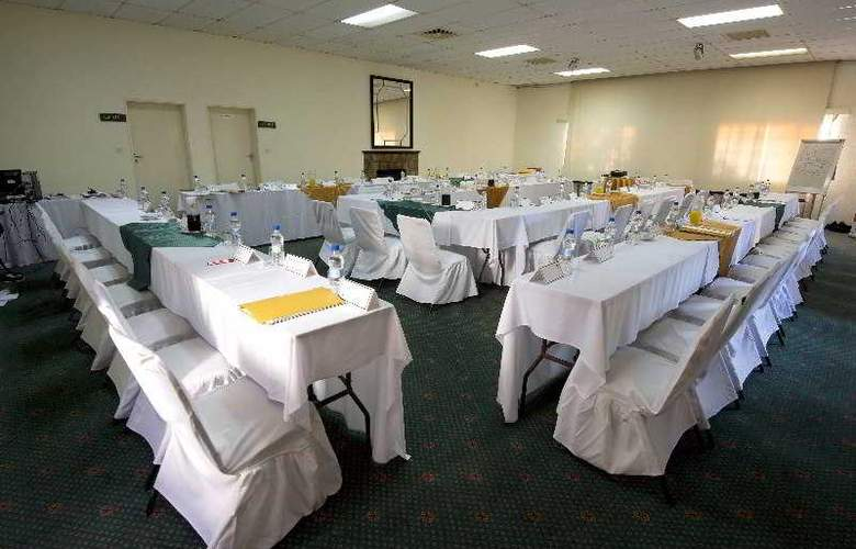 Troutbeck Resort - Conference - 32