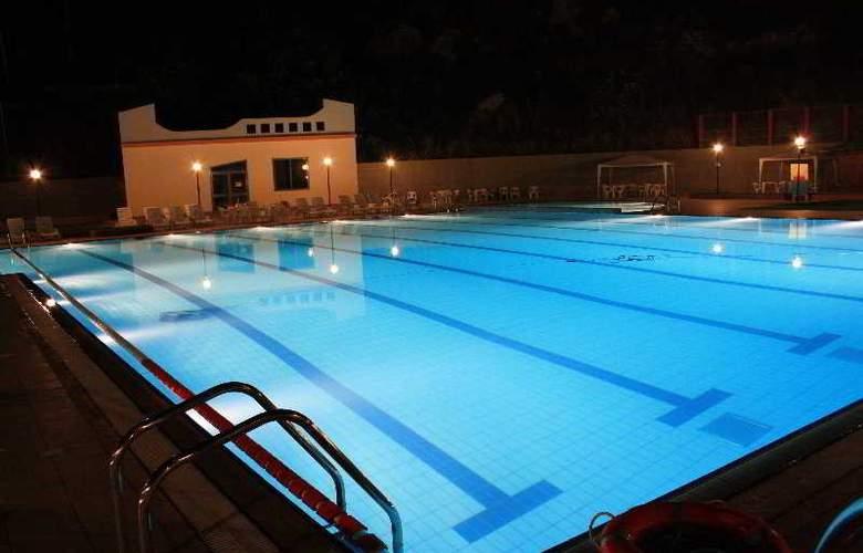 Gattopardo Hotel & Residence - Pool - 5