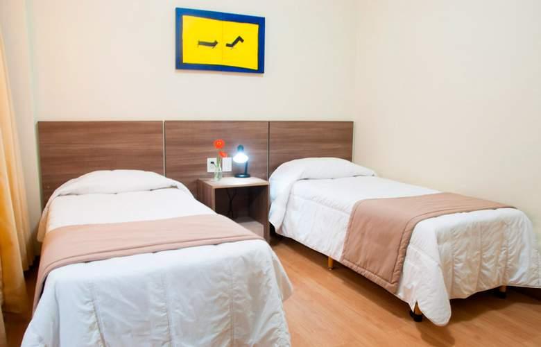 Entremares - Room - 1