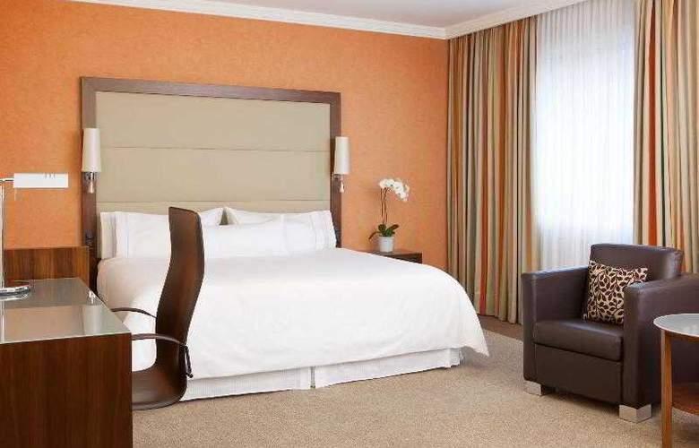 The Westin Grand Frankfurt - Hotel - 13