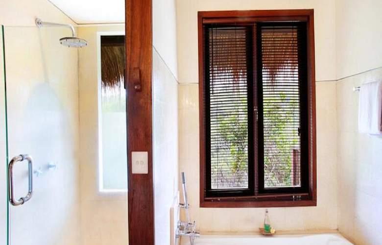 Nandini Bali Jungle Resort and Spa Ubud - Room - 17