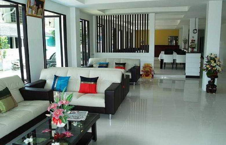G-House Hua Hin - General - 4