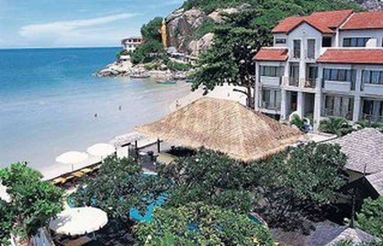 Supatra Hua Hin Resort - General - 1
