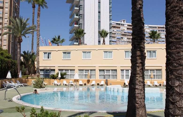 Port Alicante - Pool - 14