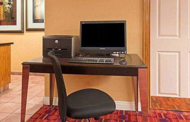 Residence Inn Denver Southwest/Lakewood - Hotel - 16