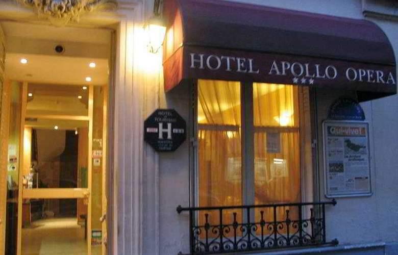 Apollo Opera - Hotel - 0