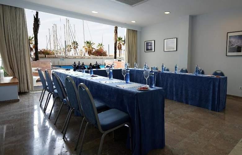 Port Sitges Resort - Conference - 21