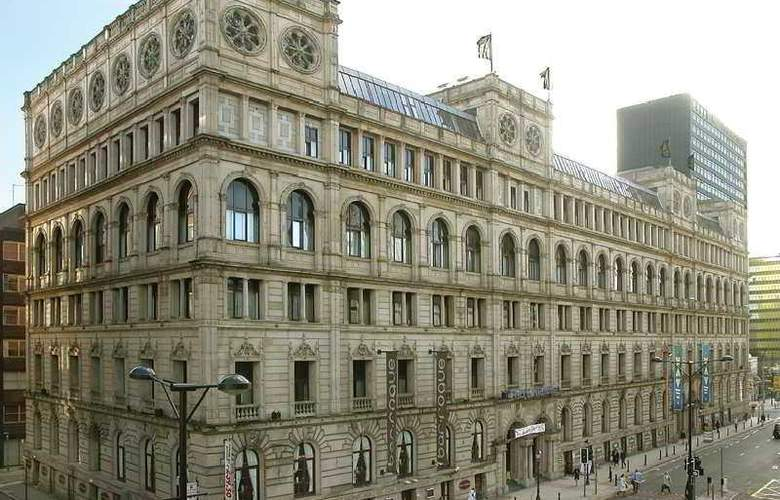Britannia Manchester - Hotel - 0