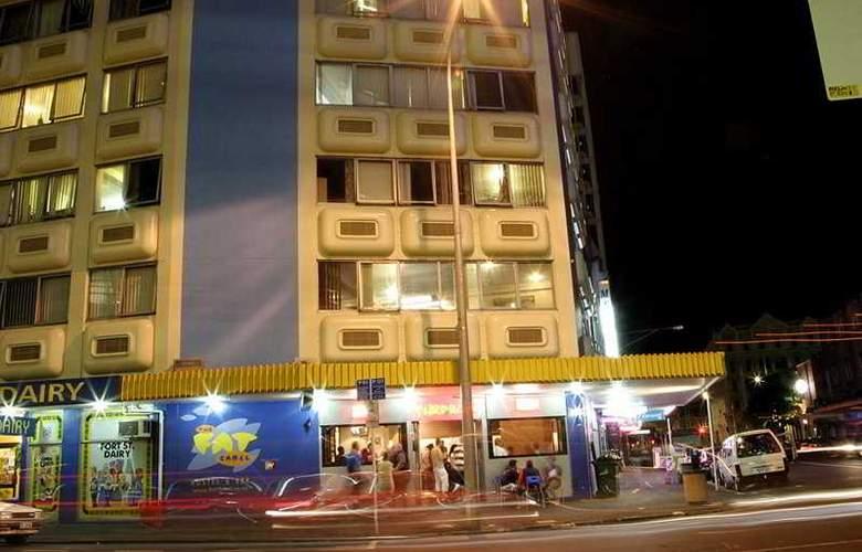 Nomads Fat Camel - Hotel - 0