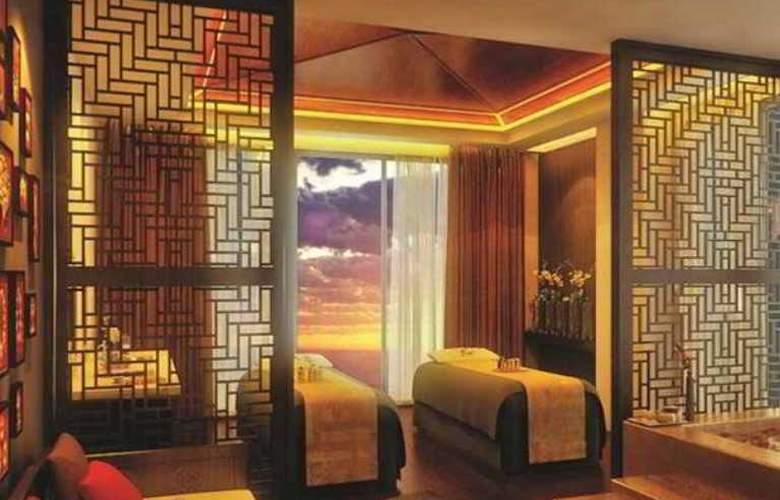 Salinda Premium Resort & Spa Phu Quoc - Sport - 21