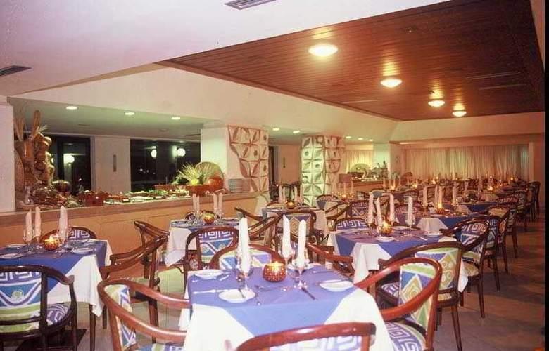 Maceio Atlantic Suites - Hotel - 18