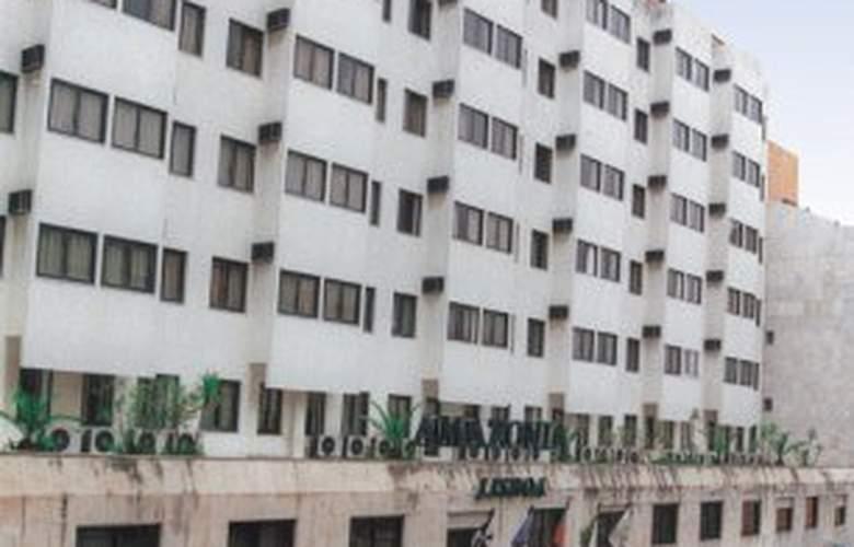 Amazonia Lisboa - Hotel - 0