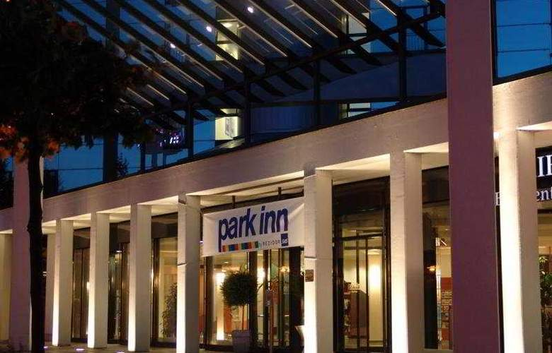 Park Inn by Radisson Köln City West - Hotel - 0