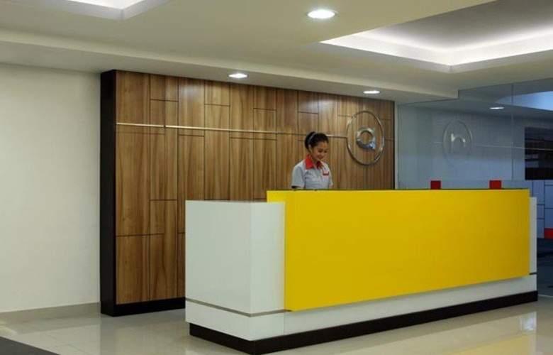 Amaris Thamrin City Hotel - General - 1