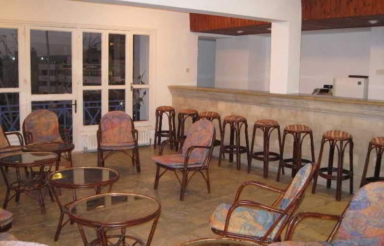 Axiothea Hotel - Bar - 2