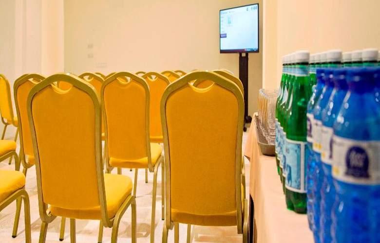 La Pergola Aparthotel - Conference - 75