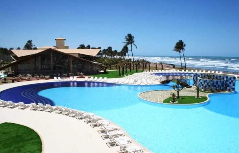 Prodigy Beach Resort & Convention Aracaju - Pool - 2