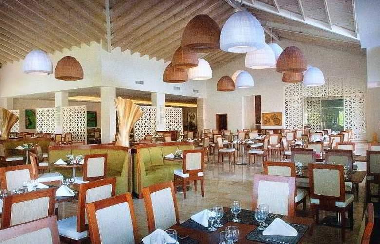 H10 Habana Panorama - Restaurant - 28