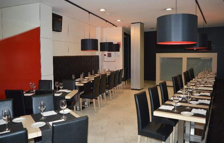 Sercotel Odeon - Restaurant - 46