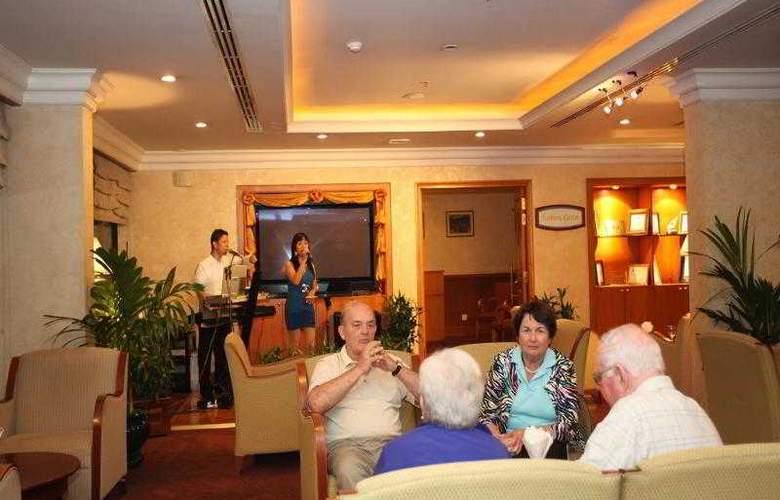 Angkor Century Resort & Spa - Terrace - 110
