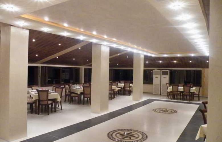 Capital - Restaurant - 7