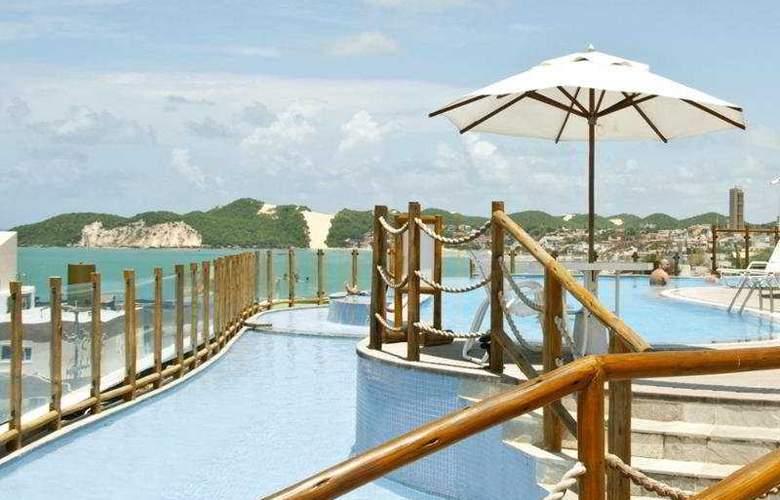 Pontalmar Praia Hotel - Pool - 6