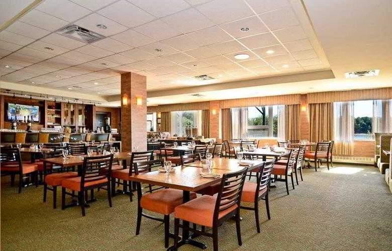 Best Western Chocolate Lake Hotel - Hotel - 19