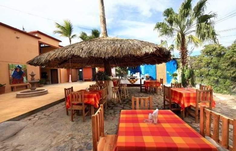Cielito Lindo - Restaurant - 2