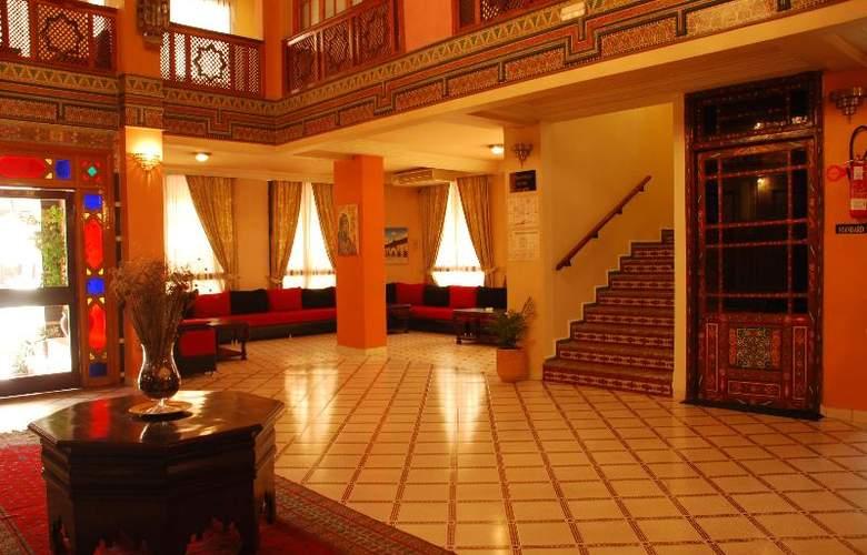 Ametis Nouzha - Hotel - 8