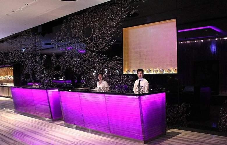 W Bangkok - Hotel - 14