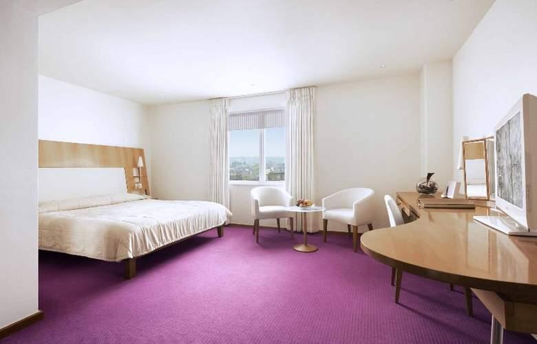 The Metropolitan - Room - 9