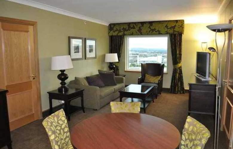 Hilton Glasgow - Hotel - 16