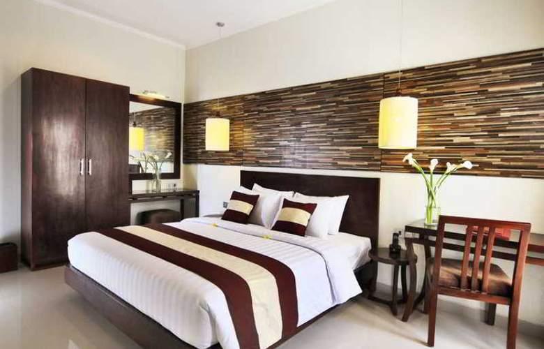 Uppala Villa Seminyak - Room - 15