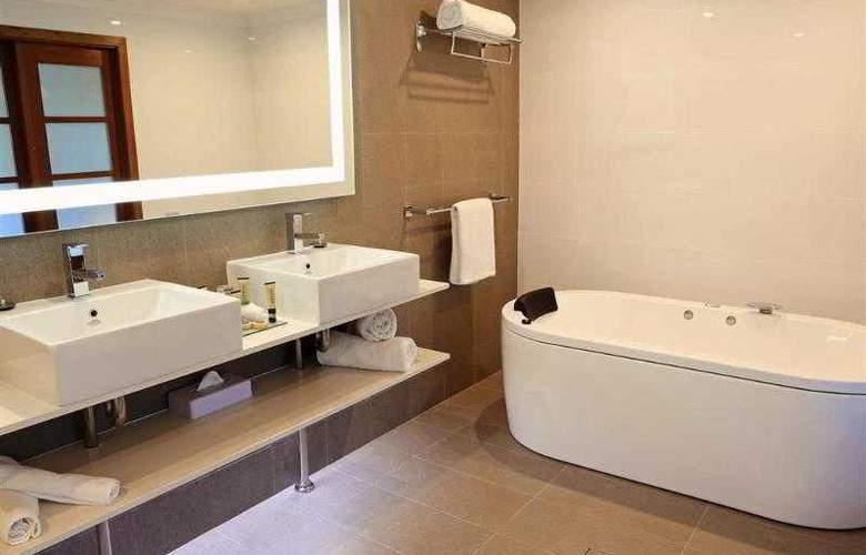 Novotel Vines Resort Swan Valley - Hotel - 18