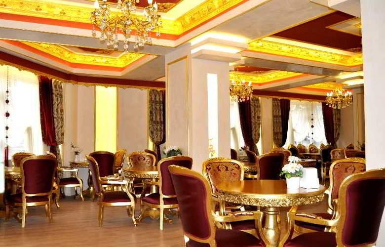 Aquarium Hotel Istanbul - General - 10