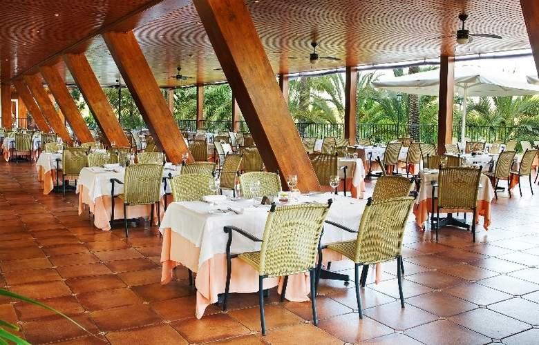 Ria Park Hotel & Spa - Restaurant - 10