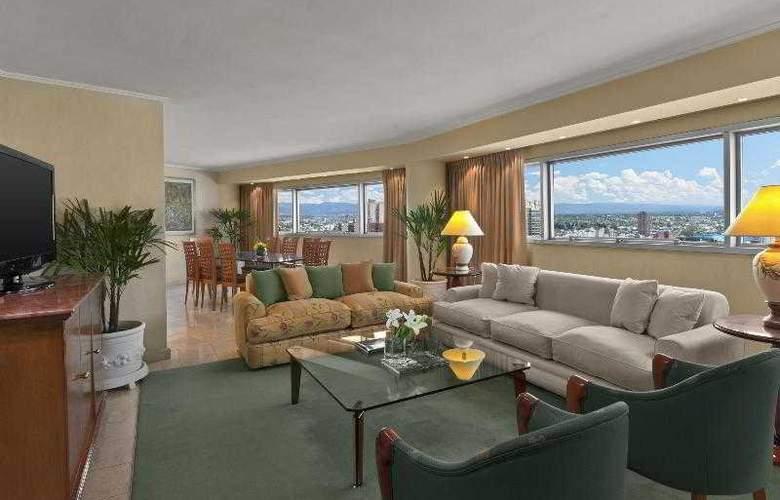 Sheraton Cordoba Hotel - Room - 16