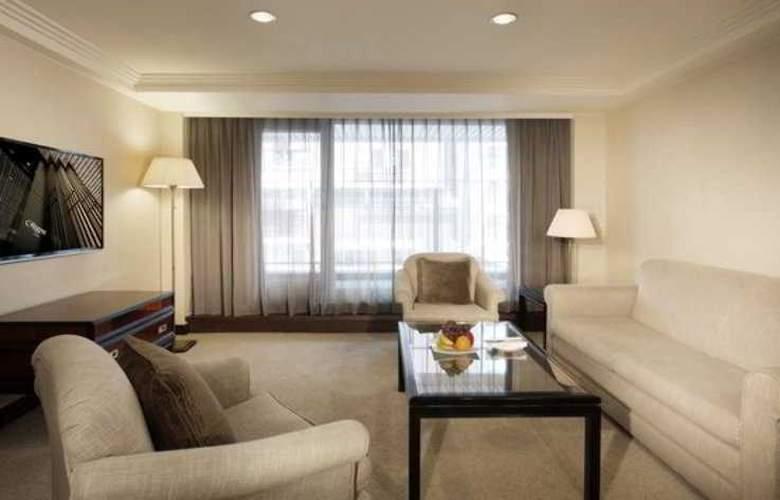 The Regent Hotel Taipei - Room - 22